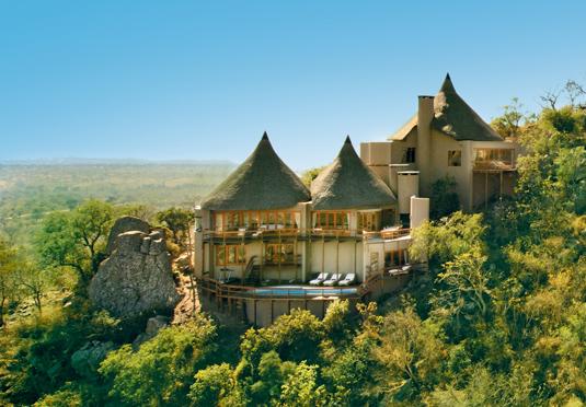 richard branson ulusaba safari lodge south africa
