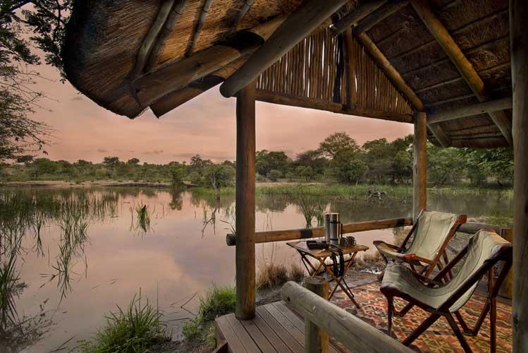 tanda tula tented safari camp south africa timbavati