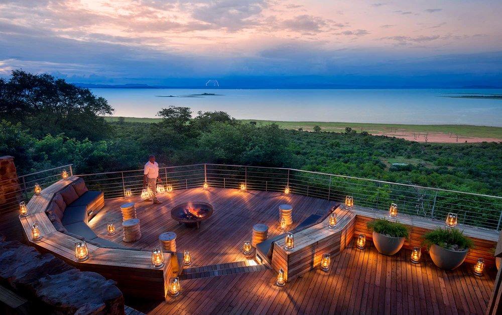 bumi hills safari lodge lake kariba african bush camps zimbabwe africa