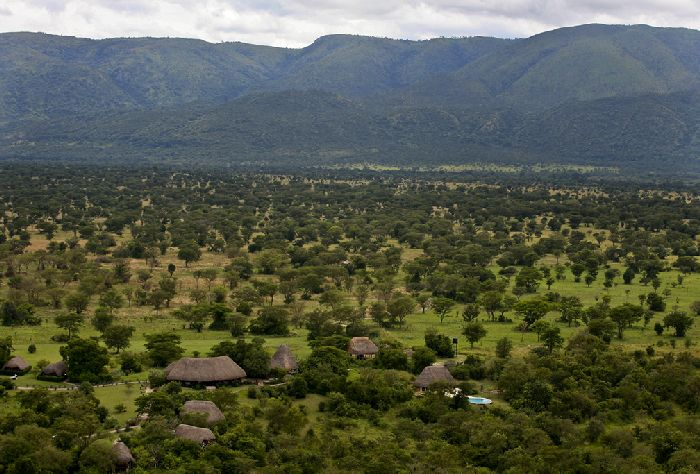 uganda semliki safari lodge africa