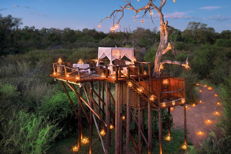 romantic africa -