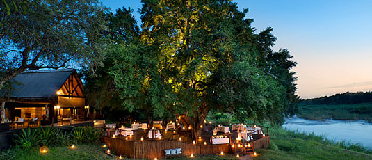 african safari experts tinga lodge sabi sands south africa