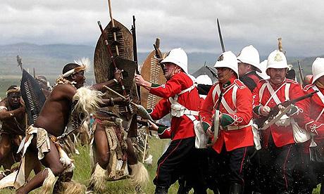 Historical battlefield tours