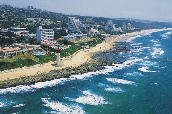 Durban's South Coast