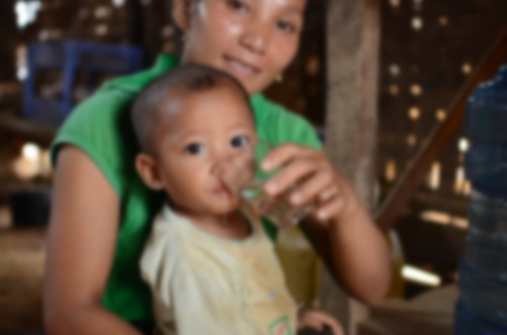 $39 will provide filter installation for a family -