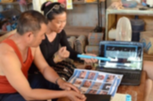 $99 will provide start-up training for a village  business to set up and sell filter systems -