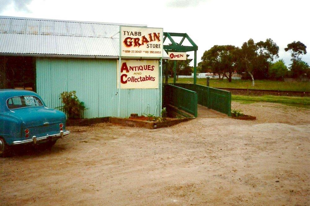 TPHA Grain Store exterior 1990s-2.jpg