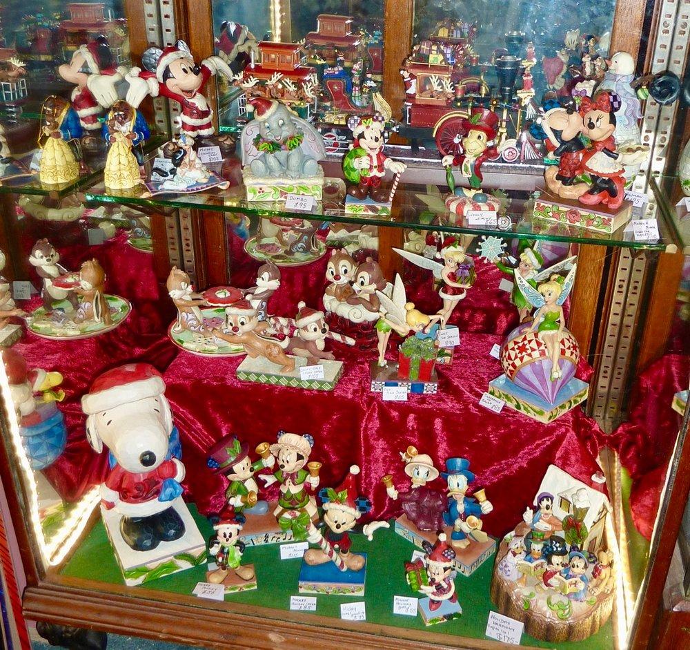 Jim Shaw Christmas Figurines-1.jpg