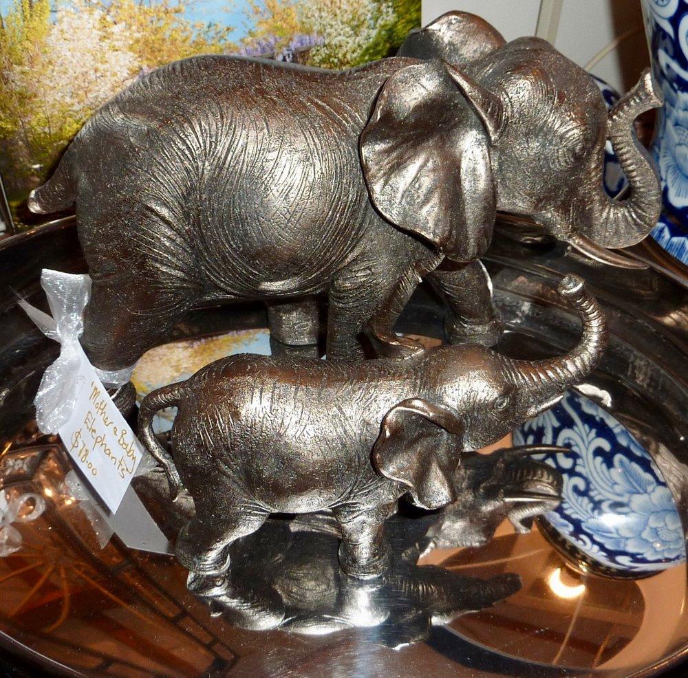 Mother & Baby Elephants-1.jpg