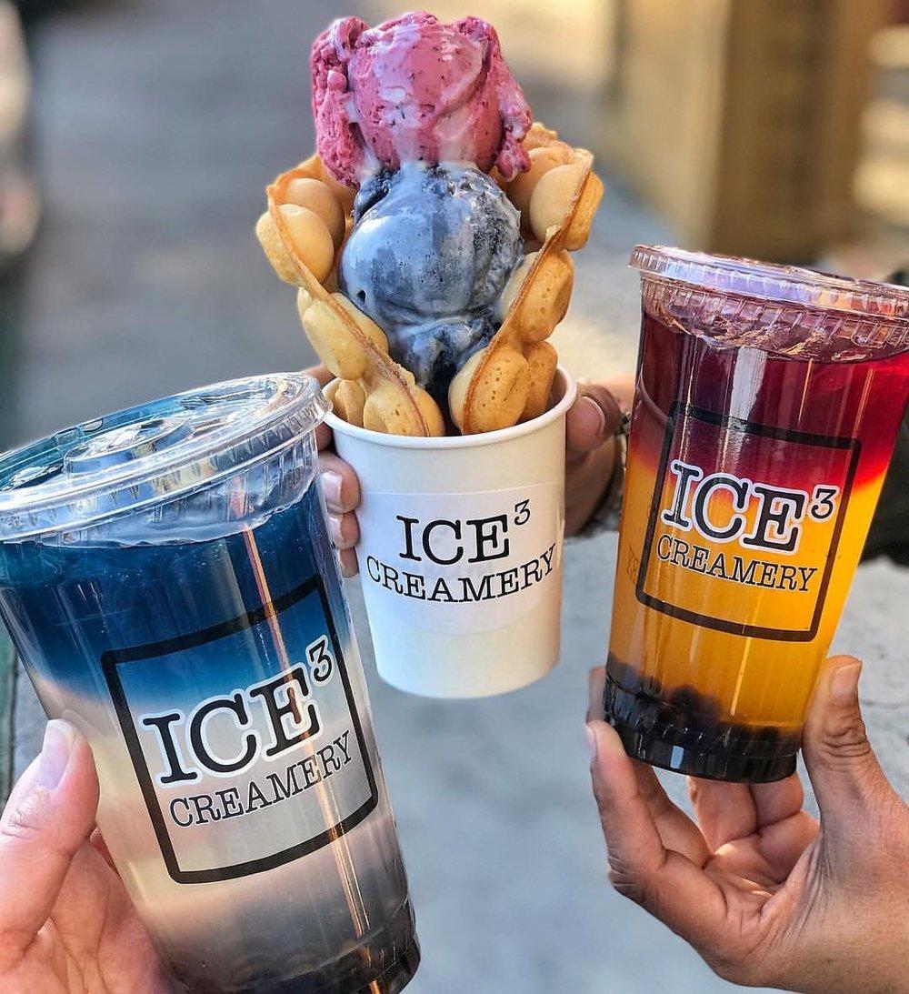 Ice3 Creamery