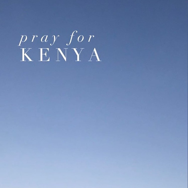 Kenya is our home.  It's where our dreams for She Matters began, where our community started, and where our heart lies.  In wake of yesterday's tragic events we want to send our love to the entire She Matters community in Nairobi, and those directly affected by the acts of terror which took place.  ___ Reach out to your loved ones, ask for help if you're emotionally triggered by these events, and most importantly support your friends and family during this difficult time.  We will rise above ✊🏿 #kenyastrong 📸: @alisonbeck