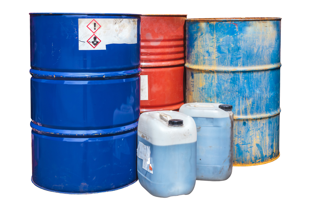 Hazardous Waste -WM3