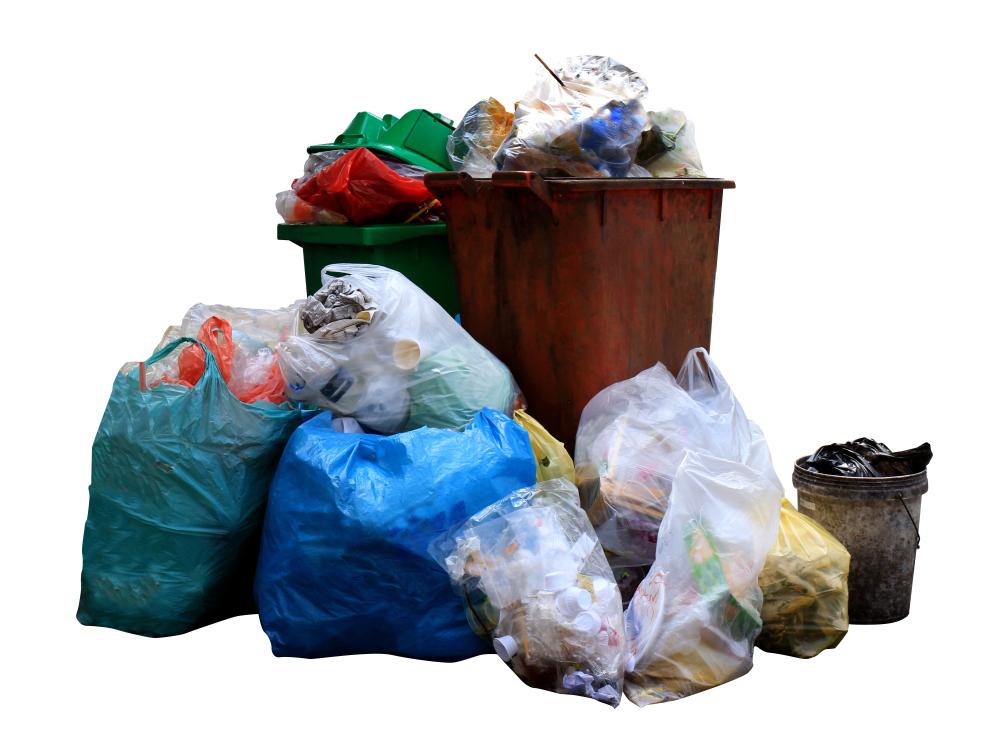 Waste Derived Fuels