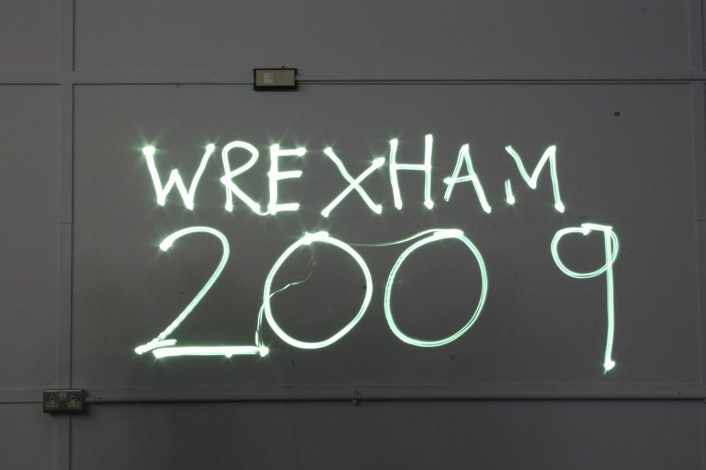 Wrexham 2009