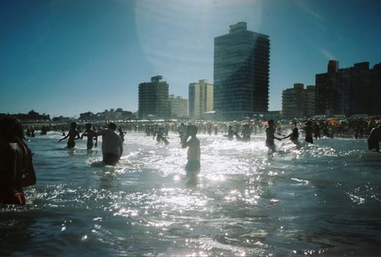 Agua, 2006