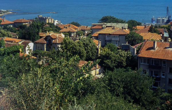 Bulgaria, 2011