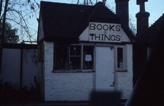 Things, 2008