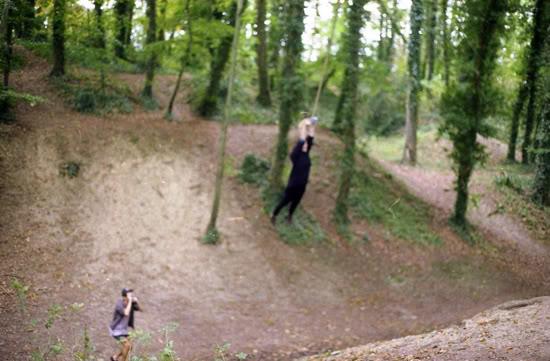 Woods, 2008