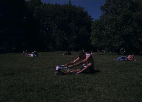Stretch, 2009