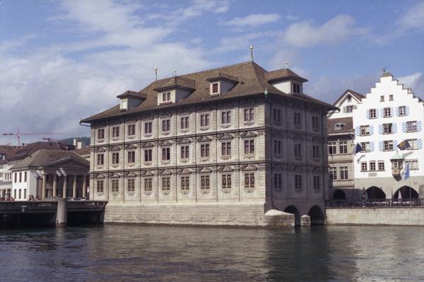 Zurich, 2012