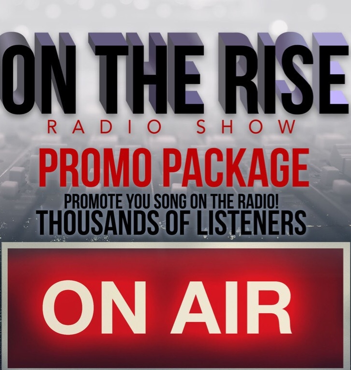 PROMO PACKAGES & INTERVIEWS