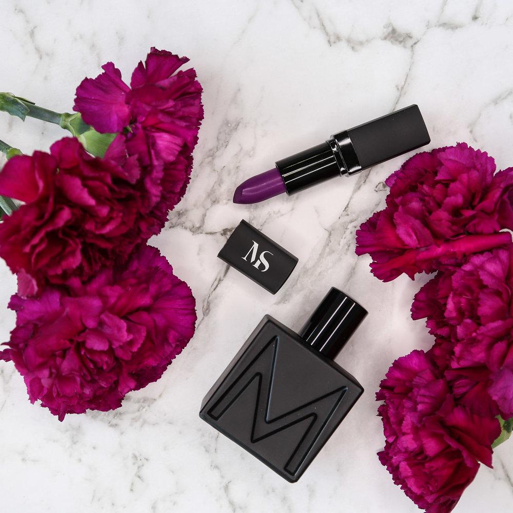 Melissa Sassine cosmetics -