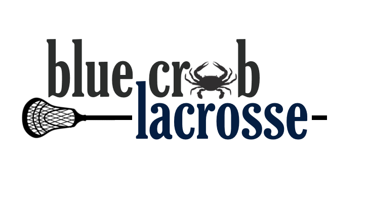 Blue Crab Lacrosse