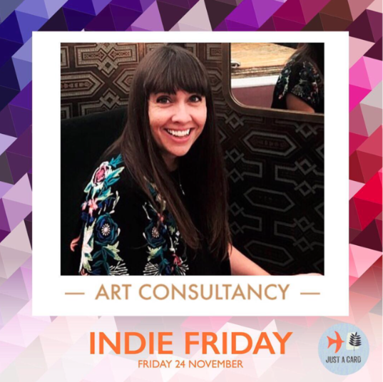 INDIE FRIDAY - A special offer for Indie Friday