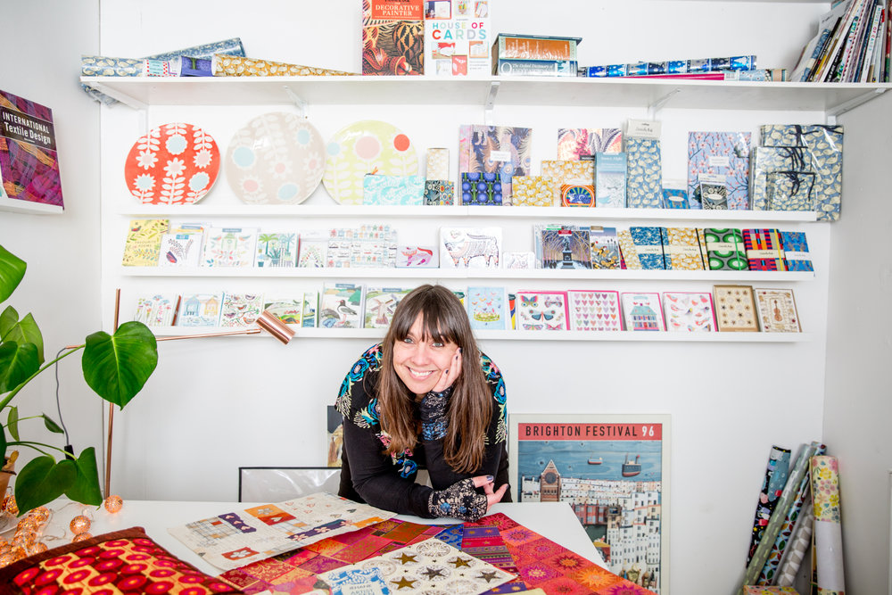 Interview with Juliet Bawden -