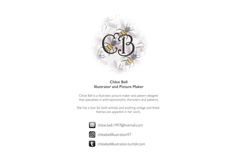 Portfolio Contact Details