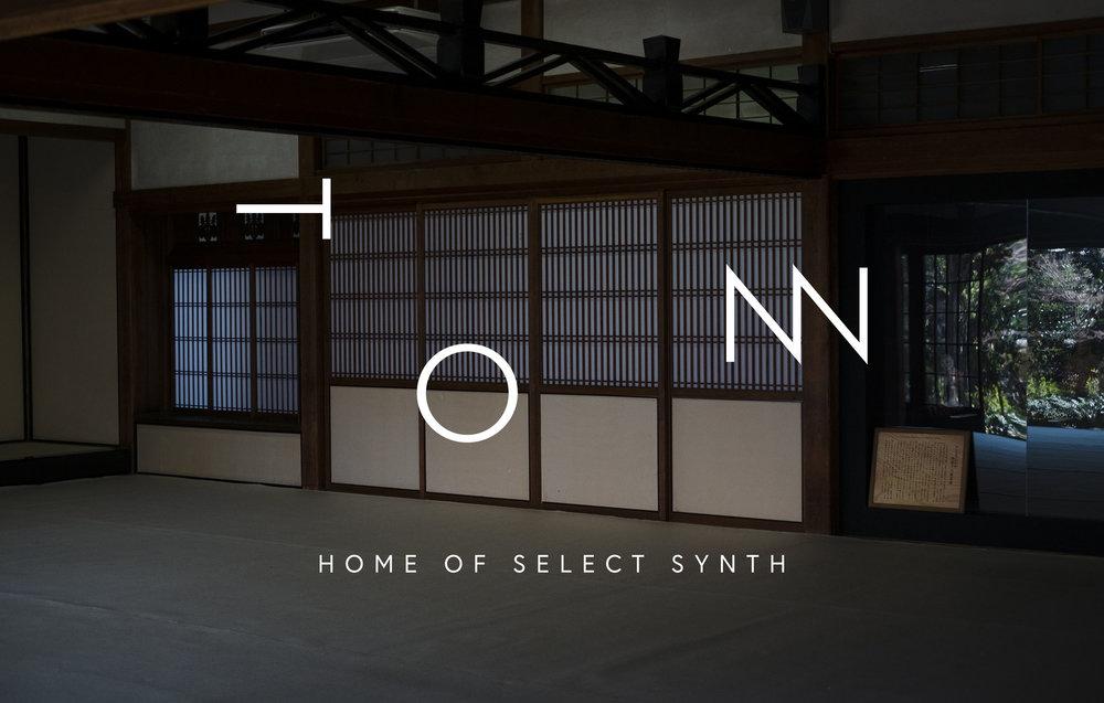 TONN Recordings