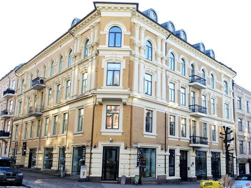 Niels Juels gate 31