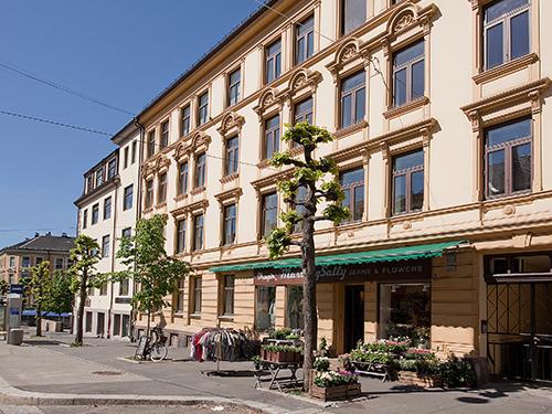 Vogtsgate 48
