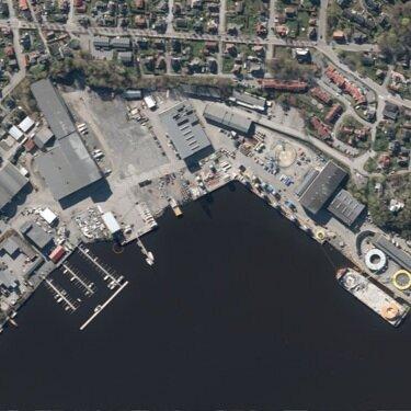 Moss Næringspark, Jeløy