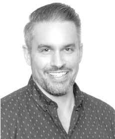 Marc-Andre Chartrand (MAC)  Delivery Partner