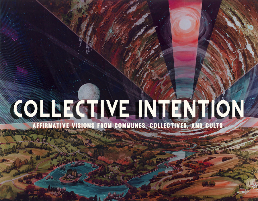 Collective-Intention