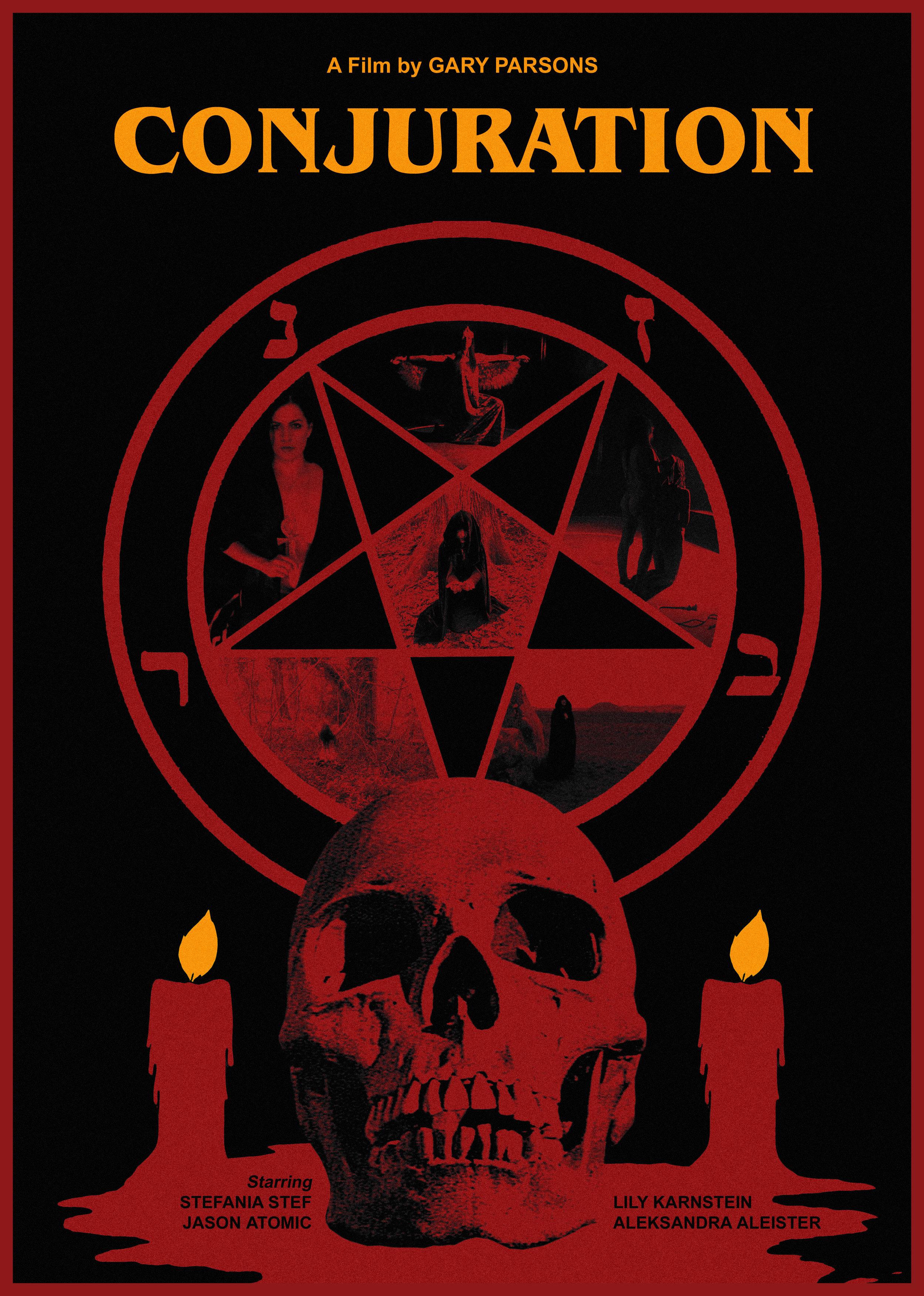 Conjuration (Pentagram)