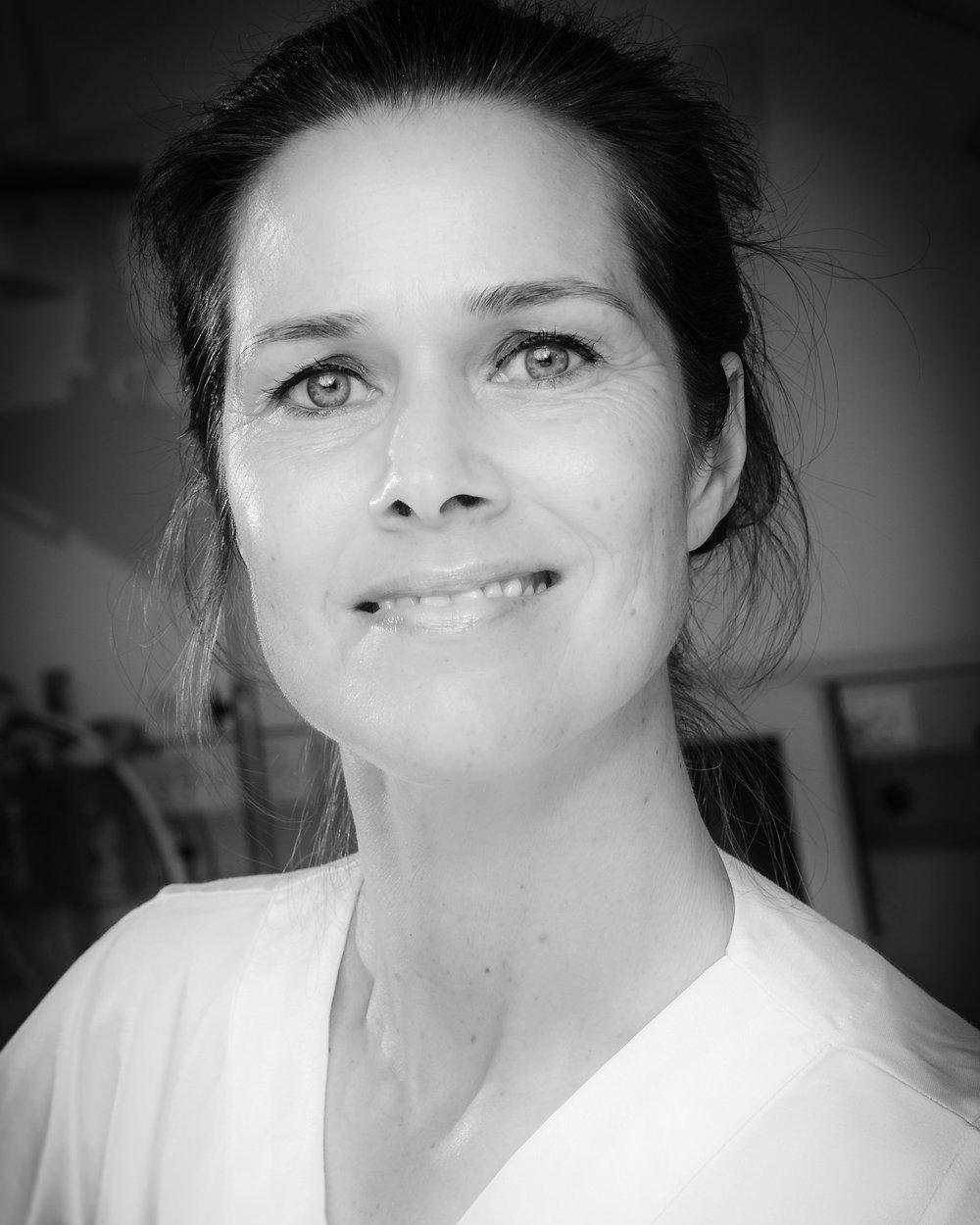 Malene Hegenberger - Certified Nurse Midwife+45 5354 4664malene@hegenbergerspeculum.com