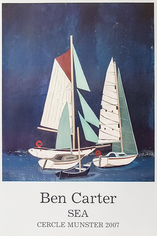 sea - Poster50 x 70 cmEUR 80