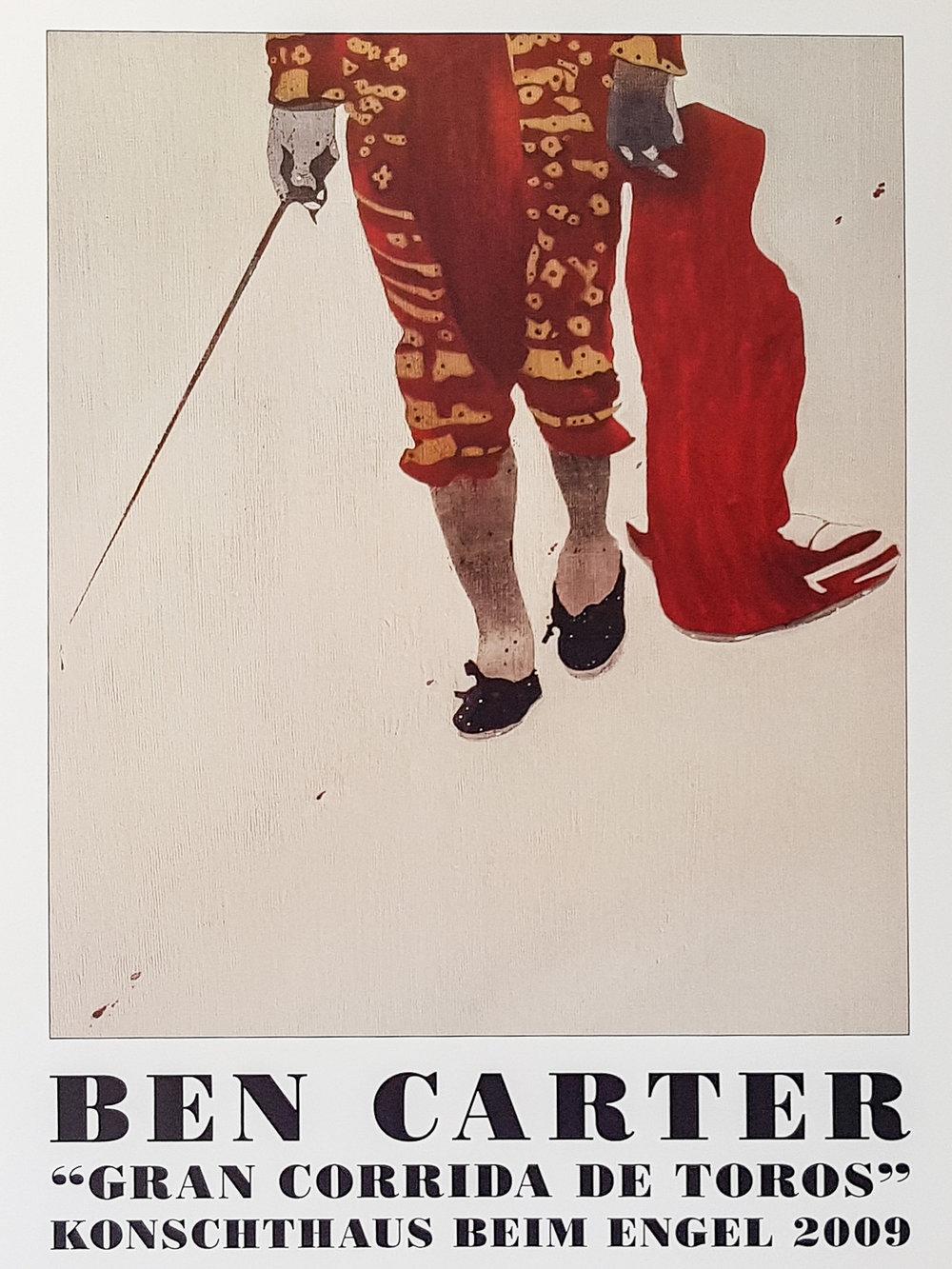 corrida de toros - Poster50 x 70 cmEUR 80