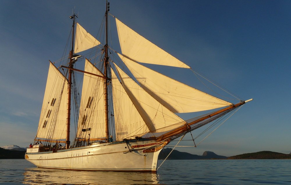 eventyr - til sjøs i 150 år