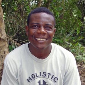 Vincent Konu - Chairman - Email|Facebook