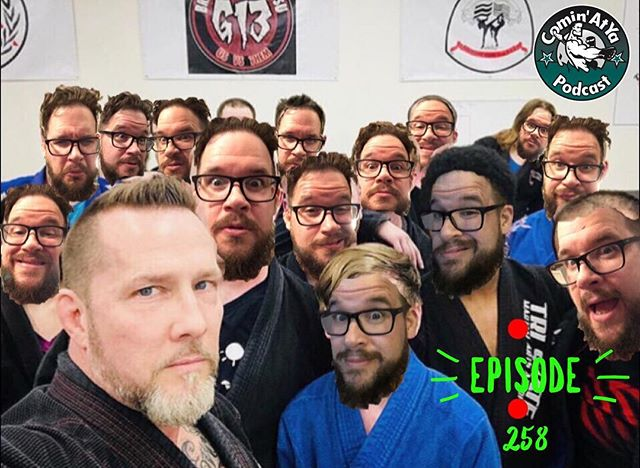 Episode 258 will be streaming on Facebook Live this Thursday night at 9:05pm! Audio available Friday on iTunes, Spotify, Stitcher, TuneIn and wherever else you find your favorite podcasts! #podcast #podcasts #podcaster #philly #philadelphia #comedy #cominatyapodcast #mma #ufc #prowrestling #bjj #bellator #wwe #njpw
