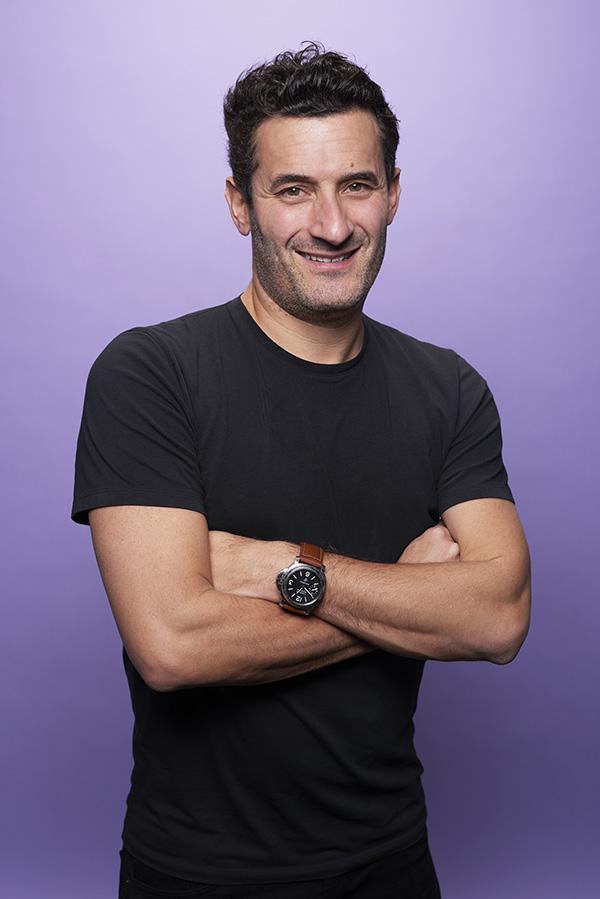 Matt Britton - Founder, CEO