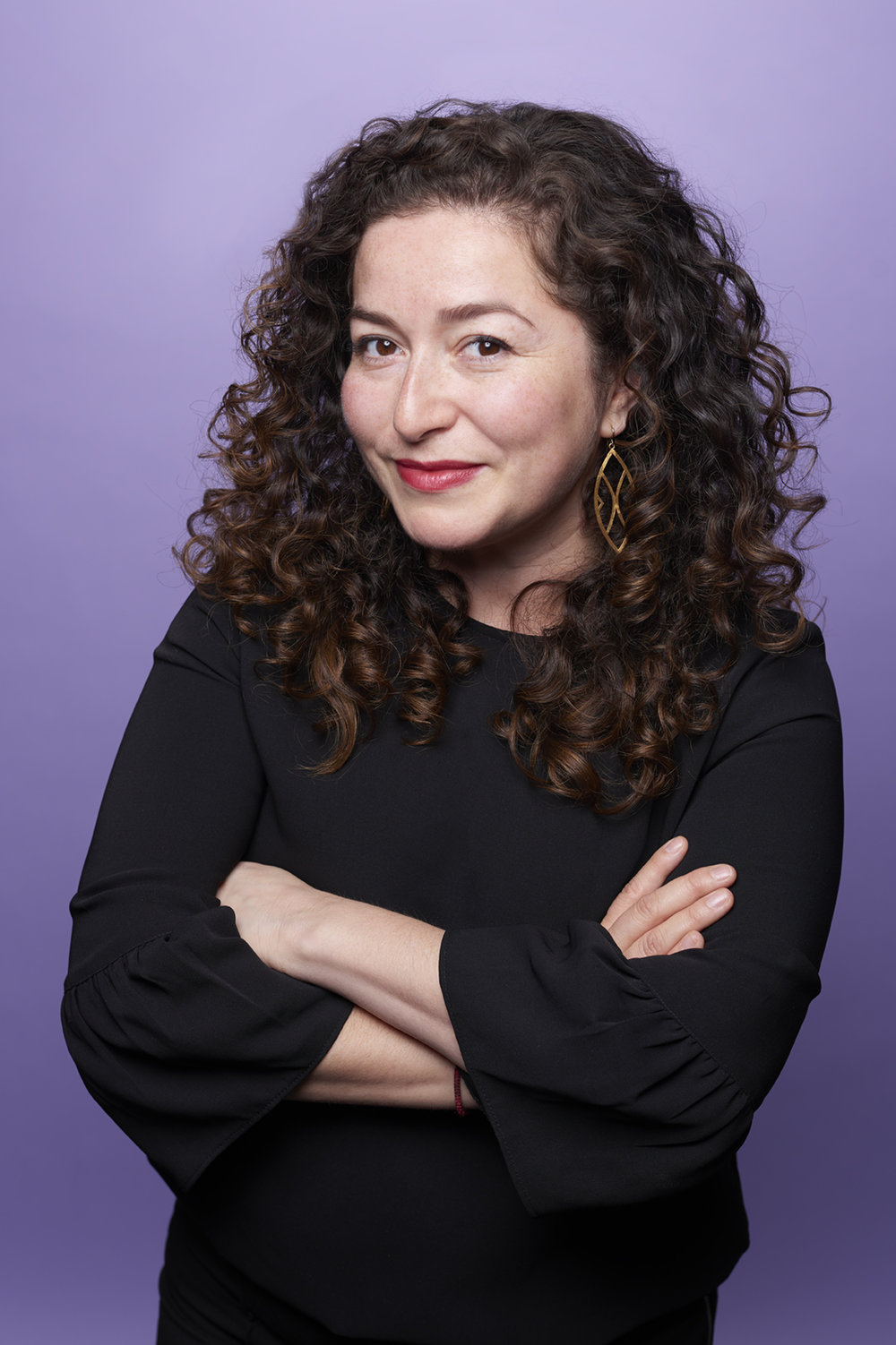 Sofia Hernandez - Chief Client Officer
