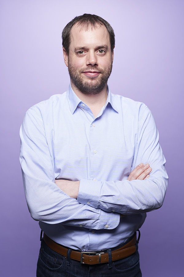 Nick Gauchat - Chief Product Officer
