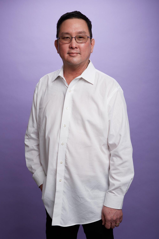 Kyle Kim-Hays - SVP, Marketing