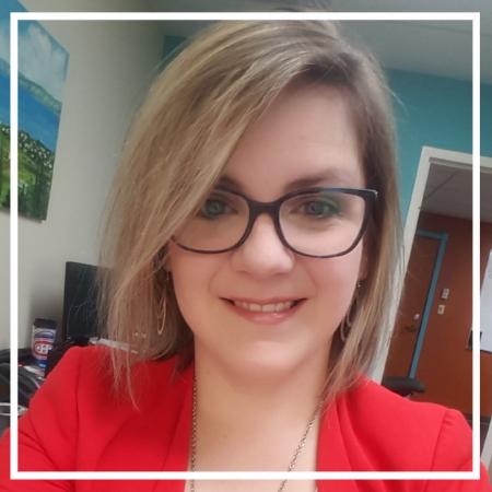 Jessica Ward is reachAbility's Job Developer.