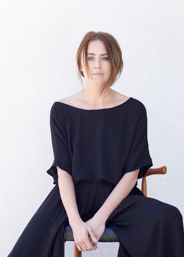 Lindsay Van Cantfort, Her Society
