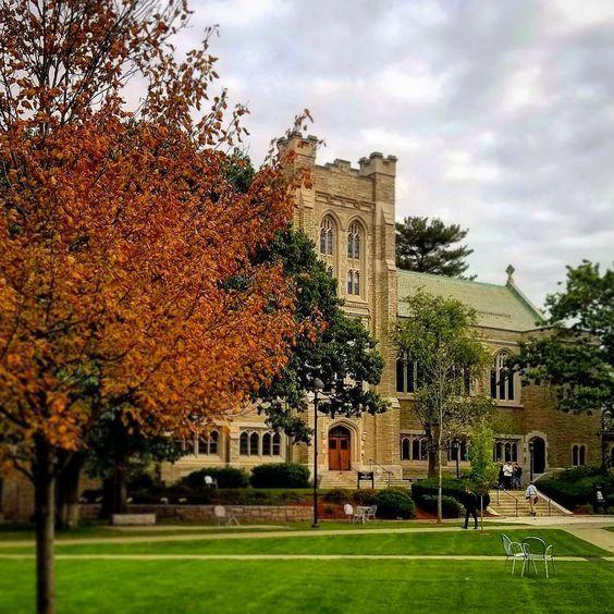 Harvard University c/o @ harvard